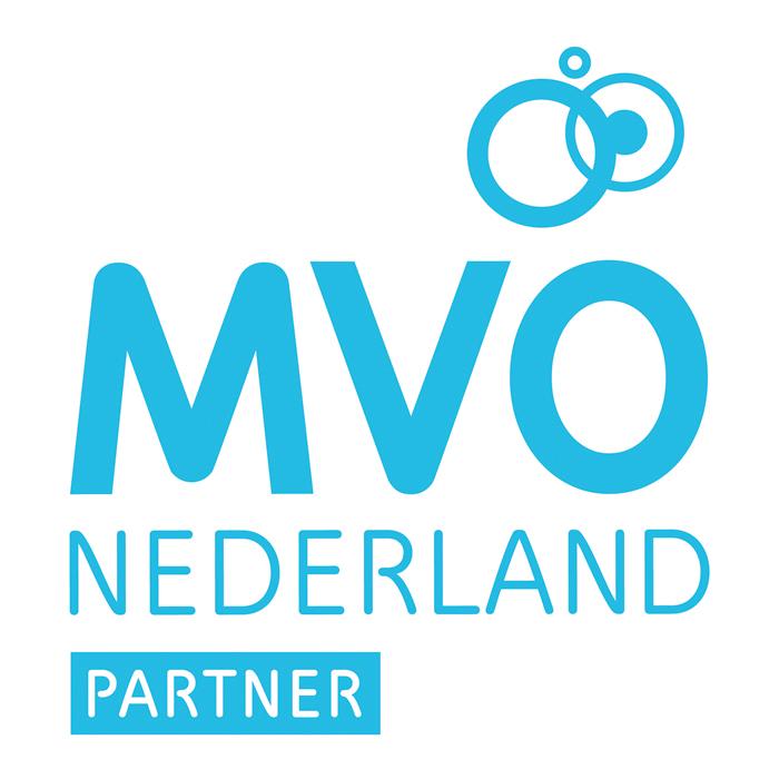 Partnerlogo MVO Nederland