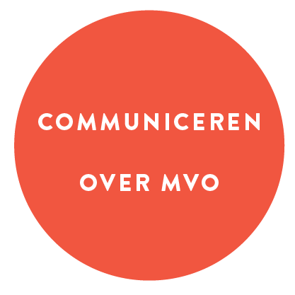Communicatie, MVO