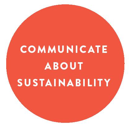 Communication, CSR